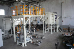 Famous Topsun Brand Powder Coatings Manufacturing Equipment pictures & photos