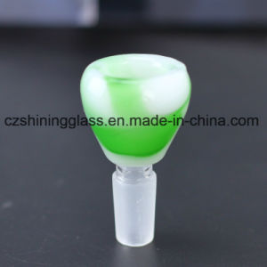 Hot Selling Glass Bowl for Female Joint Accessories for Smoking Glass Pipe pictures & photos