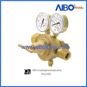 All Brass High Flow Heavy Duty Pipeline Regulator (2W16-2146) pictures & photos