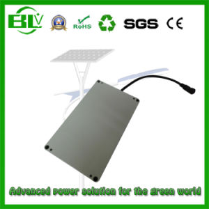 High Quality 12.8V21ah Solar Street Light Storage Backup Battery pictures & photos