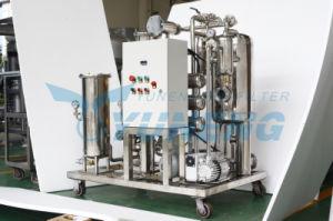 Vacuum Mobile Fire Resistant Oil Purifier pictures & photos