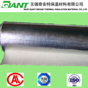 Metallic Aluminium Foil EPE Heat Resistant Insulation Foam for Building pictures & photos