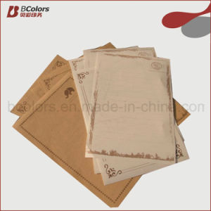 Business Letterhead Design and Printing Factory pictures & photos