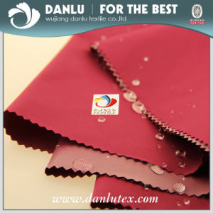 Cotton Fabric for Outdoor Garment pictures & photos