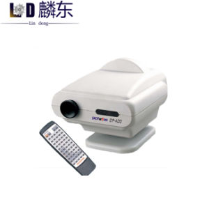 LED Bulb Auto Chart Projector Cp400 (20/20)