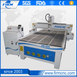 FM 1325 CNC Router Wood Carving Machine for Wood MDF pictures & photos