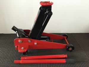 2t High Quality hydraulic Floor Jack&Trolley Jack&Car Jack pictures & photos