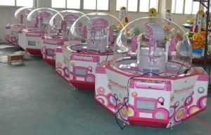Amusement Machine Dig The Candy Machine Kiddie Ride pictures & photos