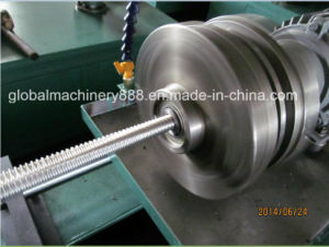 Annular Flexible Metal Tube Forming Machine for Water Hose pictures & photos
