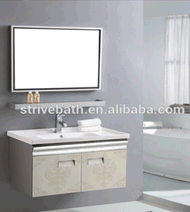 Popular Bathroom Cabinet Bathroom Design Interior Decoration Furniture pictures & photos