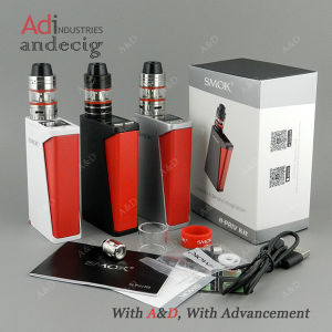 Adi Wholesale Original Smok Hpriv 220W Ecig Starter Kit pictures & photos