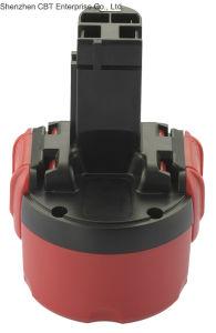 Power Tool Battery for Bosch Gsr 9.6ve-2 Psr 9.6ve-2 32609-Rt 32609 23609 pictures & photos