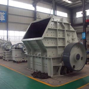 Concrete Crushing Machine PF-1010V for Sale, PF Impact Crusher