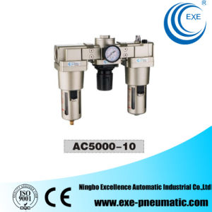 AC/ Bc Series Air Filter Combination pictures & photos