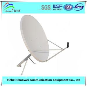 Ku 90cm Cm TV Satellite Dishes pictures & photos