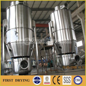 Gfg Series Fluid Bed Dryer with Good Quality