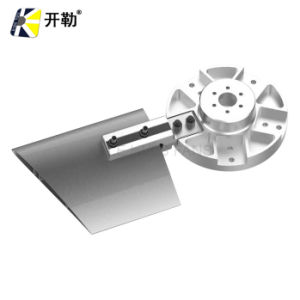 Kale Eurus II 1.5kw 4.9m/16ft Diameter Big Industrial Ceiling Fans for Ventilation