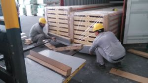 Polyurethane Insulation Panels for Cold Storage Room pictures & photos