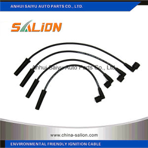 Ignition Cable/Spark Plug Wire for Gaz pictures & photos