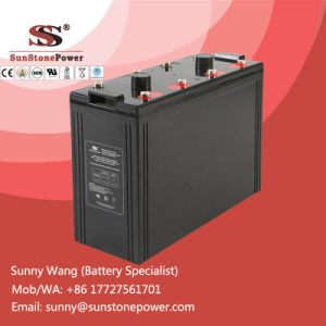 Solar Power System Sealed Lead Acid AGM Battery 2V 1200ah pictures & photos