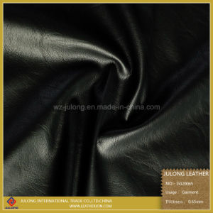 Fashion Design Synthetic Leather PU (G020) pictures & photos