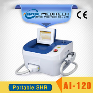 IPL Shr Fast Hair Removal and Acne Pigment Removal Aesthetic Machine Shr