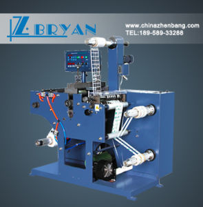 Rotary Die Cutting Machine pictures & photos