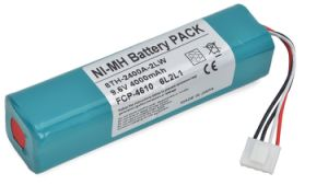 Replacement Vital Signs Monitor / ECG Battery for Fukuda Fx-4010 pictures & photos