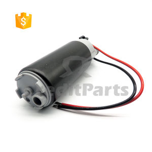 Newest Ethanol Compatible Fuel Pump with Kits 340lph (E85) pictures & photos