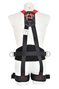 Safety Belt Harness CE Fall Protection pictures & photos