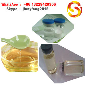 Effective High Purity CAS: 56-75-7 Chloramphenicol pictures & photos
