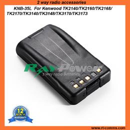 Li-ion Portable Two-Way Radio Battery Knb-24, Knb-35L, Knb-56L, Knb-57L pictures & photos