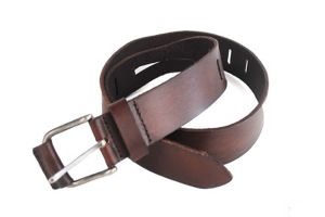 New Fashion Men Top Leather Belt (KB-1509102-2) pictures & photos