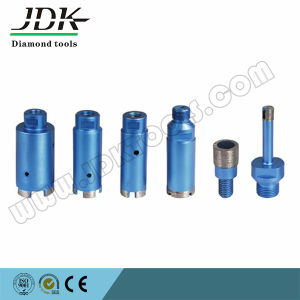 Laser Welding Diamond Core Drill Bits for Granite pictures & photos