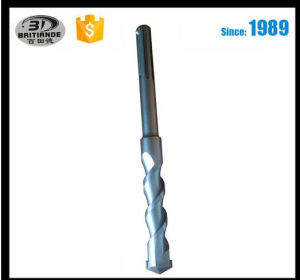 Flute Single Tip SDS Max Drill Bit