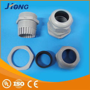 Nylon66 Pg13.5 Cable Gland Size pictures & photos