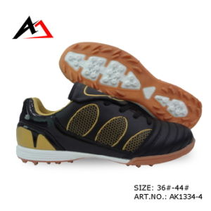 Leisure Shoes Cheap Classic Sports Hiking Footwear for Men (AK1334-3) pictures & photos
