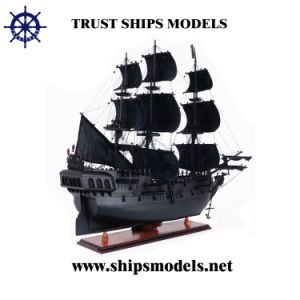 Handmade Model Pirate Ship for Sale pictures & photos