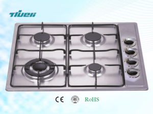 High Quality Gas Hob with Safety Device/Trs4-601