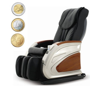 Wholesale Coin Operated Masssage Chair with Zero Gravity Rt-M01 pictures & photos