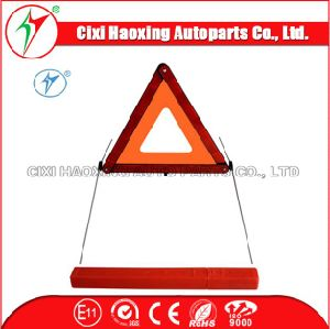 Roady Way Safety Warning Reflective Triangles