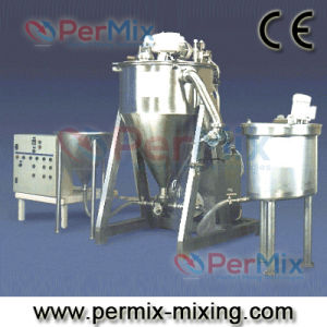 Vacuum Homogenizing Mixer (PVC series) for Mayonnaise, Ketchup, Sauce pictures & photos