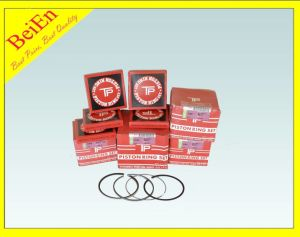 4D34/6D34 Tp Brand Piston Ring Made in Japan in Large Stock for Excavator Engine pictures & photos