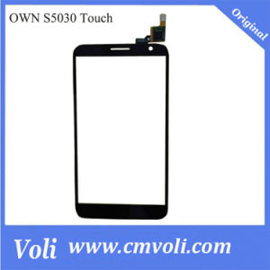 for Own S5030 Mobile Phone Touch Screen Digitizer pictures & photos