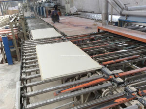 Oya Mineral Fiber Panel pictures & photos