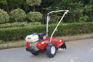 Garden Tool-Mini Tiller Machine with Engine pictures & photos