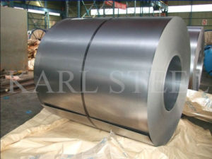 201 Cold Rolled Ba Both Side Mill Edge Stainless Steel Coil for Cookware pictures & photos