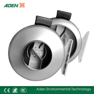 High Airflow Circular Air Extractor Fans