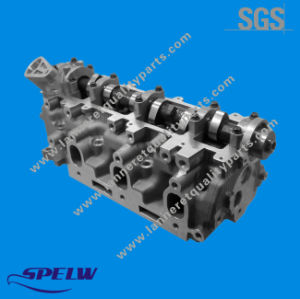 Complete Cylinder Head for Toyota Camary/T100/Hilux/4 Runne pictures & photos