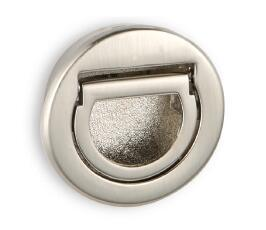 Cabinet Dresser Door Furniture Stainless Steel Drawer Pull Handle Fb-1016 pictures & photos
